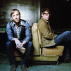 Black Keys Sue Pizza Hut, Slam Van Halen