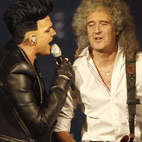 Queen & Adam Lambert: Watch Complete Kiev Concert