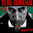 Serj Tankian: 'Harakiri' Video