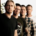 Nickelback: 'Trying Not To Love You' Video
