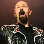 Rob Halford: Non-Metal Fans Can Wear Our T-Shirts