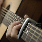 Tuesday Wisdom: Using A Capo