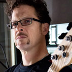 Ex-Metallica's Jason Newsted Uploads New Rehearsal Footage