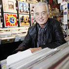Jimmy Page Plans 2013 Solo Tour