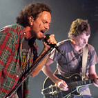 Pearl Jam Sets Wrigley Field & Ontario Shows