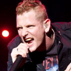 Corey Taylor: Slipknot Album Is Two Years Away