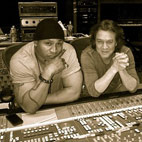Van Halen Track with LL Cool J Leaks Online