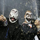 Insane Clown Posse Getting Weekly TV Show