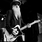 Lick Library Brings Out Quick Licks For Guitar: Billy Gibbons