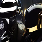 Daft Punk's 'Get Lucky' Surpasses 100 Million Plays on Spotify