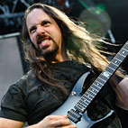 John Petrucci on 'Dream Theater:' 'We Wanter to Really Distinguish the Bass'