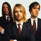 Krist Novoselic: 'Dave and I Aren't Carrying Nirvana Music Now, It's Kurt'