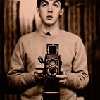 Paul McCartney Invented the Selfie