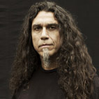 Kerry King in Charge of New Slayer Album, Tom Araya Reveals