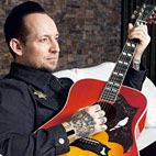 Volbeat: 'Bands Can't Survive on Album Sales Anymore'