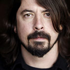 Dave Grohl Gives New Foos Record Update: 'The Way We're Going to Record It - No One's Done It Yet'
