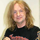 K.K. Downing: 'Internet's Our Greatest Friend and Worst Enemy at the Same Time'