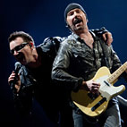 U2 to Release Limited Edition Single in November