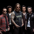 Avenged Sevenfold to Headline Download Festival 2014