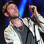 Damon Albarn Performs New Solo Tracks on Jimmy Kimmel