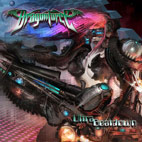 Dragonforce: New Album Artwork