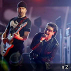 U2: New Album In November