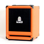 New Series Orange Bass Speaker Cabinets Punch Above Their Weight