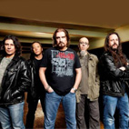 Dream Theater Debut New Drummer
