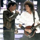 Queen To Tour With Adam Lambert?
