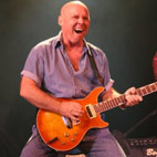 Ronnie Montrose Committed Suicide