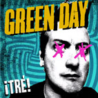 Green Day Reveal 'Tre!' Artwork