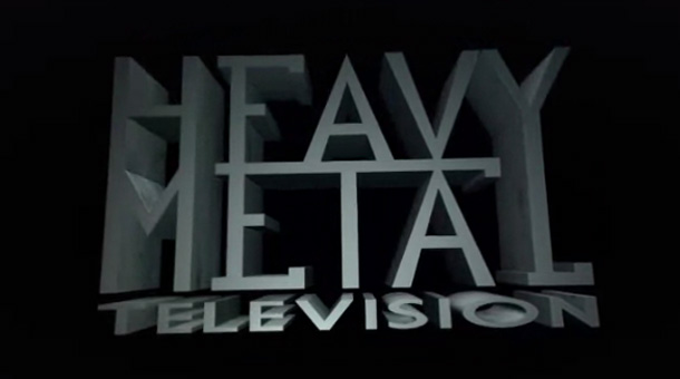 Heavy Metal TV Is Coming