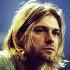 Kurt Cobain Movie In Development