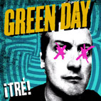 Green Day Streaming New Album 'Tre!' In Its Entirety