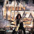 Thin Lizzy Announce New Name, New Line Up