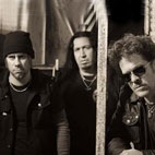 Newsted: Teaser For 'Soldierhead' Video