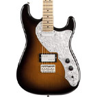 Fender Introduces New Additions To Pawn Shop Series