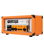 Orange Amplification Launches New Custom Shop 50