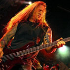 Machine Head Bassist Quits The Band