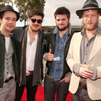 Mumford & Sons: 'We're Not Rock 'n' Roll'