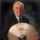 Cymbal Manufacturer Robert Zildjian Passes Away at 89