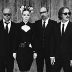 Garbage Plans New Album Out Next Year