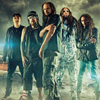 Korn Premiere New Song 'Love & Meth' Snippet