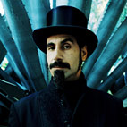 Serj Tankian's 'Yerevan to Paris' Video Released