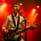 Arctic Monkeys Release New Track 'I Want It All'