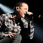 Chester Bennington on STP: 'It's Something I Don't Necessarily Need'
