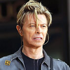 David Bowie 'Threatened to Steal' Arcade Fire's 'Reflektor'