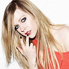 Avril Lavigne Premieres Chad Kroeger Collaboration Track 'Let Me Go'