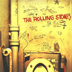 ABKCO Music & Records and Fender Release Limited Edition Rolling Stones 'Beggars Banquet' Guitar Package