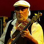 Fleetwood Mac: John McVie Cancer Update